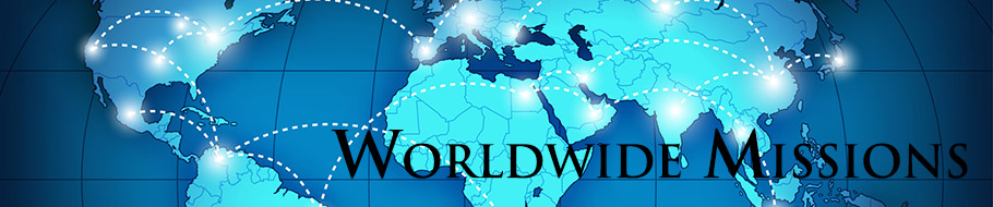 Worldwide Missions